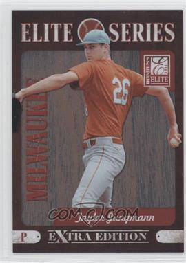 2011 Donruss Elite Extra Edition - Elite Series #16 - Taylor Jungmann