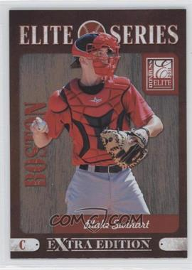 2011 Donruss Elite Extra Edition - Elite Series #7 - Blake Swihart