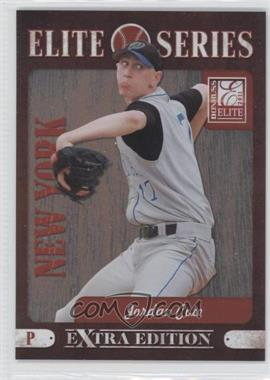 2011 Donruss Elite Extra Edition - Elite Series #9 - Jordan Cote