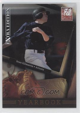 2011 Donruss Elite Extra Edition - Yearbook #10 - Sean Gilmartin