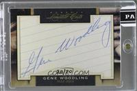 Gene Woodling /20 [ENCASED]
