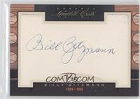 Billy Zitzmann /15