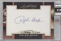 Ralph Houk [CutSignature] #11/49
