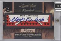 Stanley Coveleski /49 [CutSignature]