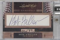 Bob Feller /49 [ENCASED]