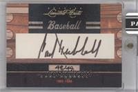 Carl Hubbell /49