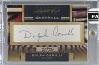 Dolph Camilli [CutSignature] #/25