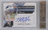 Matt Harvey [BGS 9.5 GEM MINT] #/390