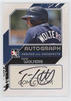 Tony Wolters /190