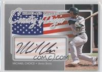 Michael Choice /40