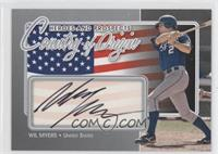 Wil Myers /40