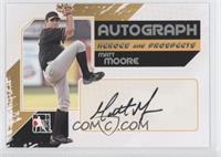 Matt Moore /390