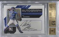 Wil Myers /390 [BGS9.5GEMMINT]