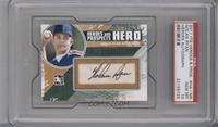 Nolan Ryan [PSA 10 GEM MT] #/80