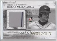 Larry Walker /10