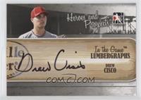 Drew Cisco /100