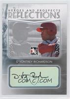 D' Vontrey Richardson /5