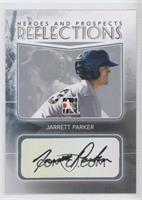 Jarrett Parker /5