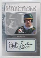 Josh Sale /5