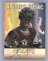 Andrew Susac /99 [Mint]