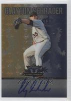 Clayton Schrader /99