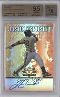 Jason Esposito /25 [BGS9.5]
