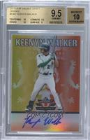 Keenyn Walker /25 [BGS9.5]