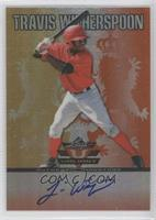 Travis Witherspoon /25