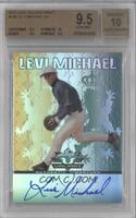 Levi Michael [BGS9.5]