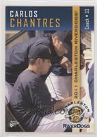 Carlos Chantres