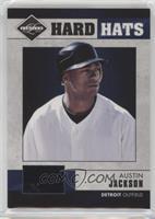 Austin Jackson /93