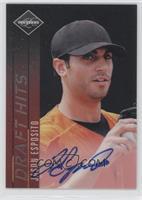 Jason Esposito /299