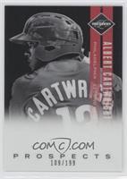 Albert Cartwright /199