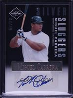 Miguel Cabrera [EX to NM] #/49