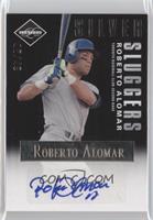 Roberto Alomar /49