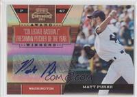 Matt Purke /49