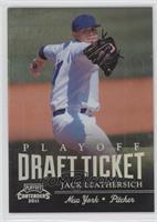 Jack Leathersich /99