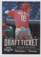 Mitch Walding /99