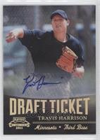 Travis Harrison