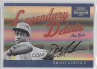 Dwight Gooden /99