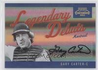 Gary Carter /49