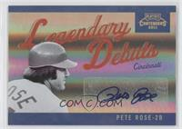 Pete Rose /20