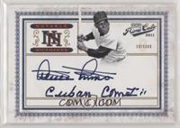 Minnie Minoso [EX to NM] #/25