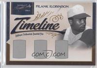 Frank Robinson /25