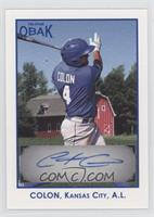 Christian Colon /5