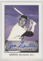 Jim Gentile /100