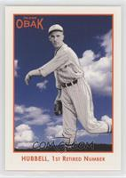 Carl Hubbell /10