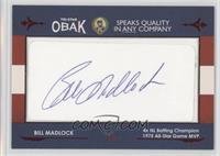Bill Madlock /5