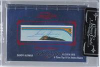 Sandy Alomar /5 [Uncirculated]