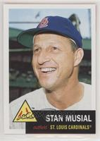 Stan Musial (1953 Topps)